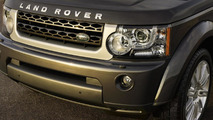 Land Rover LR4 HSE Luxury Limited Edition 04.4.2012