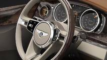 Bentley EXP 9 F SUV concept