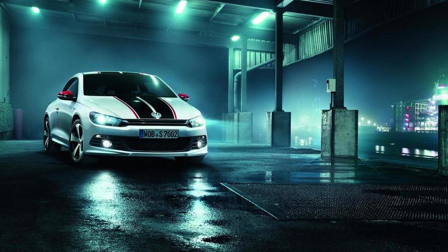 Volkswagen Scirocco öldü