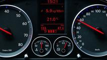 VW Touran EcoFuel