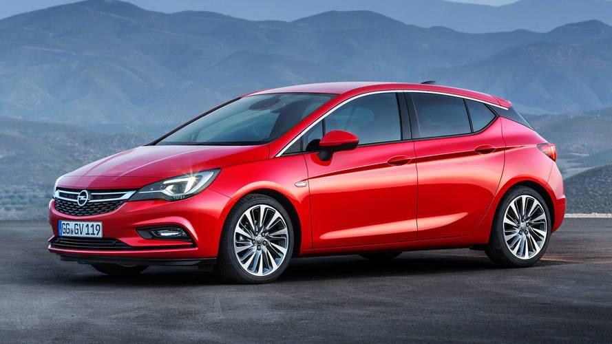 Már az Opel Astra is teljesíti az Euro 6d-TEMP szabvány határértékeit