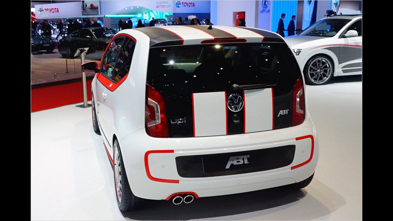 Abt VW Up