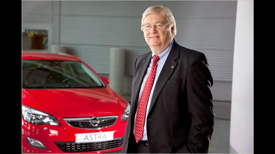 Opel: Alle Bürgschaftsanträge in Europa zurückgezogen
