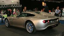 Lightning GT at BIMS 2008