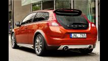 Volvo C30: Preise fix