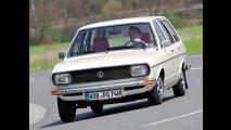 Volkswagen Passat, otto generazioni a confronto