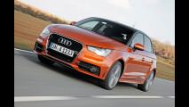Audi A1 e A1 Sportback Admired