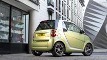 smart fortwo lightshine edition (UK) - 1.12.2011