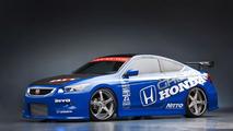 Galpin Honda 2009 Accord 2dr project