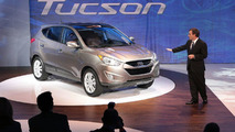 Top Gear parody: Hyundai ix35/Tucson commercial