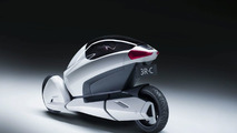 Honda 3R-C Concept to Debut at Geneva Motor Show