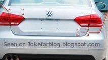 Volkswagen New Midsize Sedan, 500, 08.12.2010