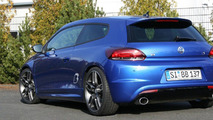 VW Scirocco R by B&B 25.03.2010