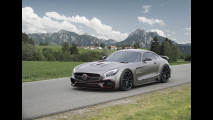 Mercedes AMG GT S by Mansory