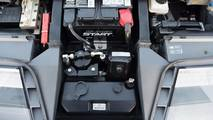 Bugatti EB110 1993 a subasta