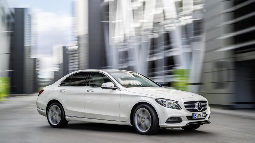 Mercedes C450 AMG to debut in Detroit - report
