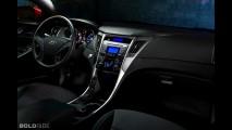 Hyundai Sonata 2.0T