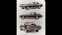 Chevrolet Corvette 427/425 Coupe