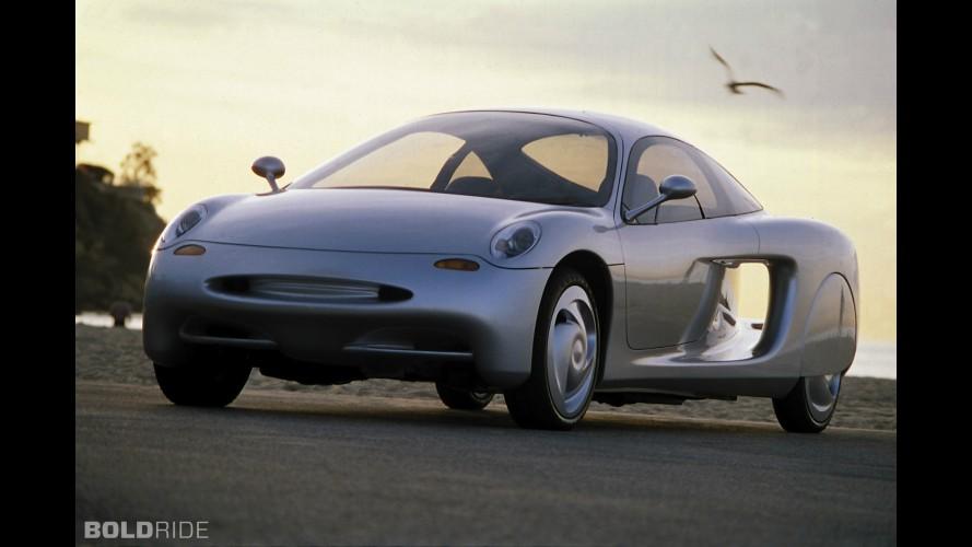 Dodge Aviat Concept