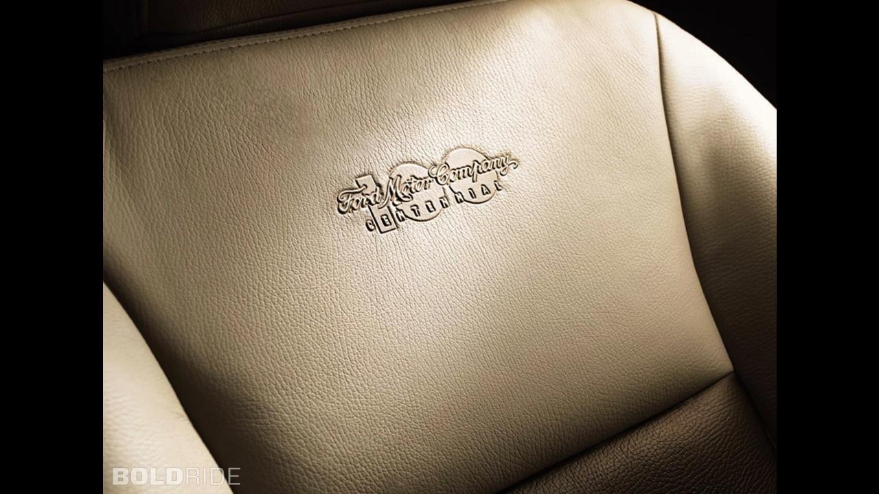 Ford Mustang GT Centennial Edition