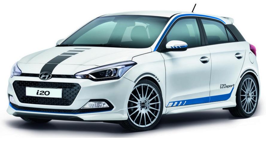Hyundai i20 N Coming Next Year With Around 200 HP?