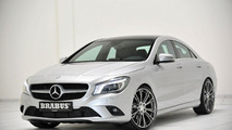Mercedes CLA by Brabus 03.5.2013