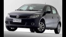 Veja a lista dos 100 carros mais vendidos no Brasil em setembro de 2010