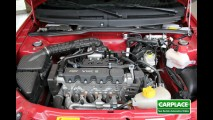 Garagem CARPLACE: Rodando no trânsito urbano e na estrada com o Celta LT 2012