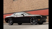 Dodge Challenger R/T Redline 2013 - Revisto e com motor V8, será apresentado em Chicago
