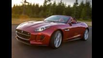 Que beleza! Jaguar F-Type vence prêmio de design