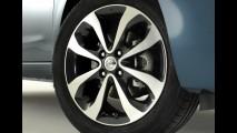 Galeria: novo Nissan Micra, o nosso March, é revelado oficialmente