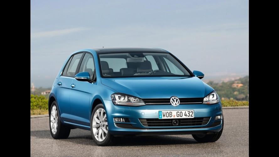 TOP ITÁLIA: Os carros mais vendidos em fevereiro de 2013