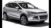 Kuga faz sucesso na Europa e Ford amplia produção