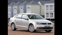 Volkswagen Jetta reestilizado será mostrado em abril no Salão de New York