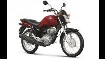 Honda lança versão de entrada CG 150 Start por R$ 6.350