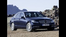 Galeria: Classe C é o preferido entre os ladrões de carros de luxo nos EUA - veja lista completa