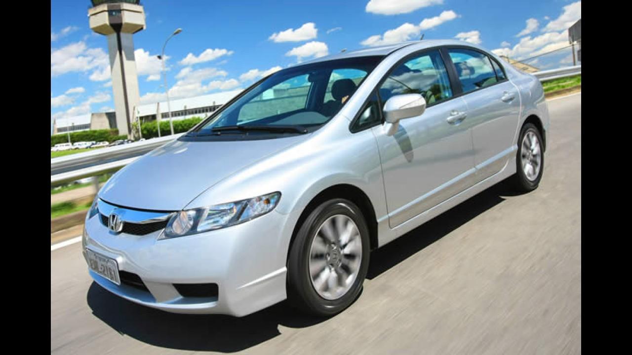Honda comemora marca de 900.000 veículos produzidos no Brasil