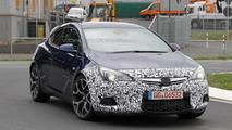 2012 Opel Astra OPC spy photo - 20.9.2011