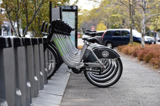 Compagnie de partage de vélos à Boston