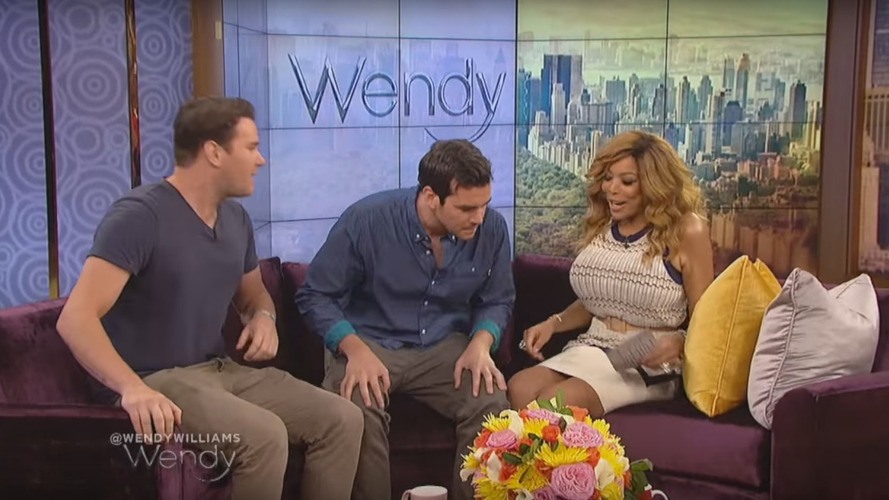 Chevy drops 'Wendy Williams Show' sponsorship following racial comments