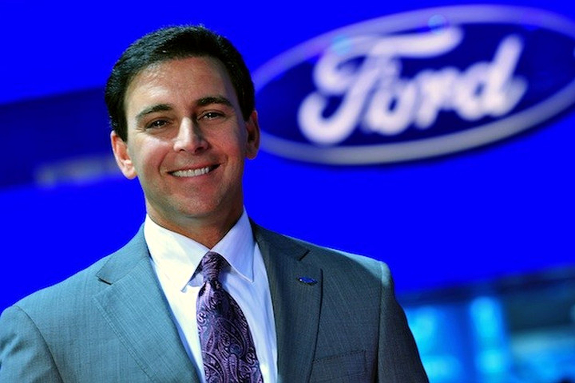 Ford Could Name Mark Fields As CEO By Next Month