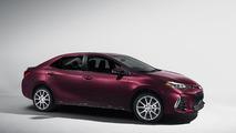 2017 Toyota Corolla 50th Anniversary Special Edition