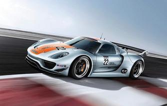 Ferrari Returning to Sportscar Racing: Porsche, McLaren to Follow?