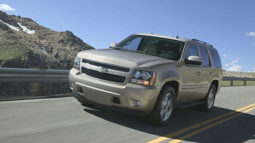 GM Launch Fuel Saving XFE Versions of Chevy Tahoe/Silverado & GMC Yukon/Sierra