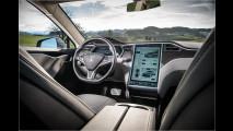 Tesla Model S auf Hypercar-Niveau