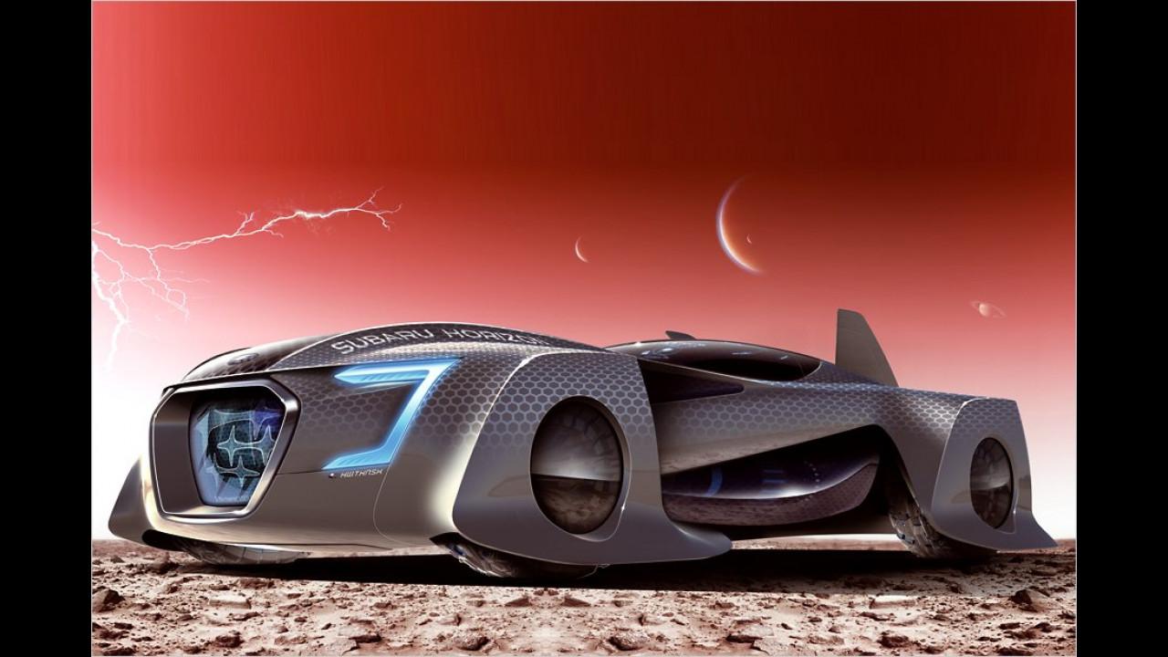 Ultra Subaru Horizon
