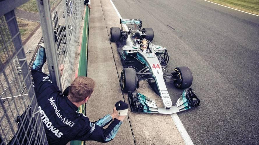 Massa says Mercedes will prioritise Hamilton in 2018