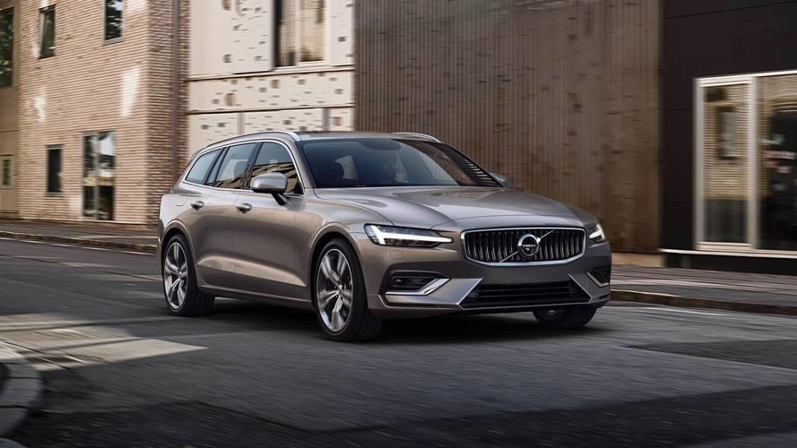 Volvo devrait présenter la nouvelle S60 cet été
