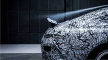 Mercedes-AMG Active Aero testing