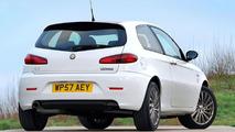 New 2008 Alfa 147 Collezione (UK)
